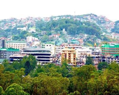 Baguio Filipinas