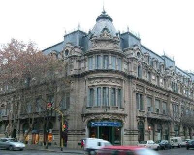 Bahía Blanca Argentina