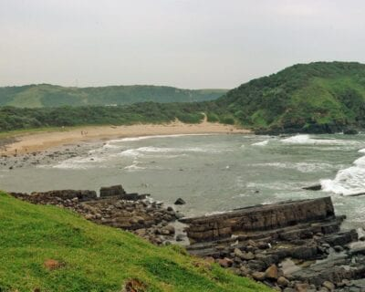 Bahía Café República de Sudáfrica