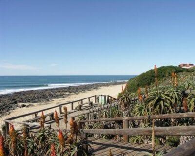 Bahía de Jeffreys República de Sudáfrica