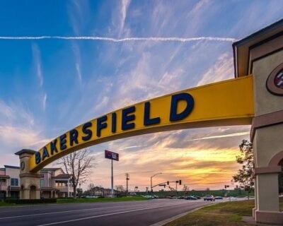 Bakersfield Estados Unidos