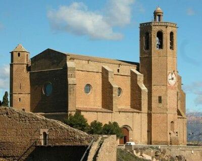 Balaguer España