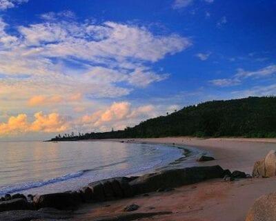 Bangka Indonesia