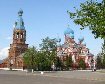 Barysaw Bielorrusia