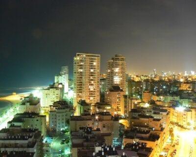 Bat Yam Israel