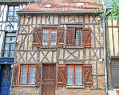 Beauvais Francia
