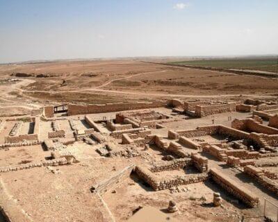 Beerseba Israel