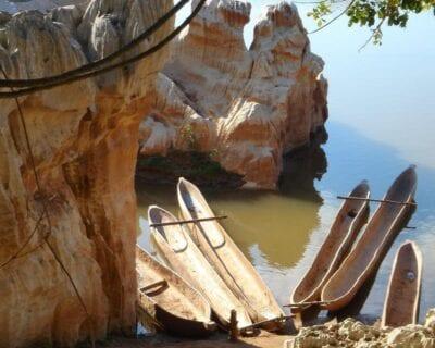 Bekopaka Madagascar