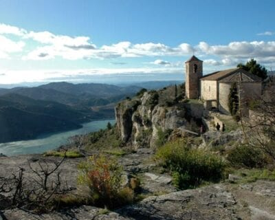 Bellmunt del Priorat España