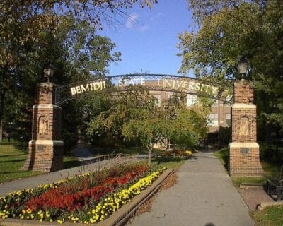 Bemidji Estados Unidos