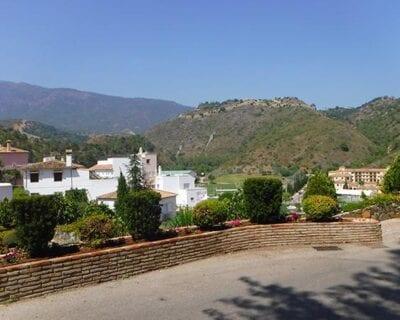 Benahavis España