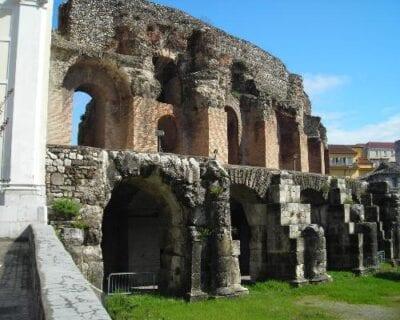 Benevento Italia
