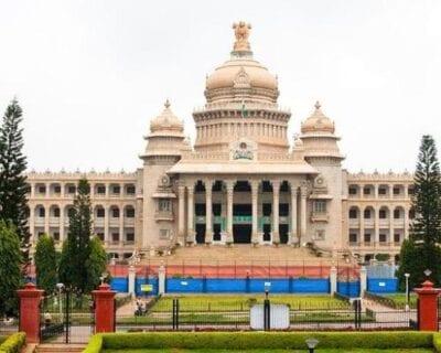 Bengaluru India