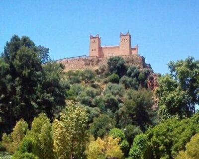 Beni Mellal Marruecos