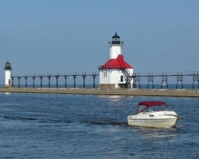Benton Harbor Estados Unidos