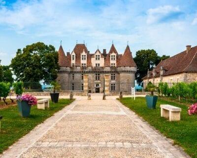Bergerac Francia