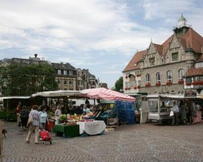 Bergisch Gladbach Alemania