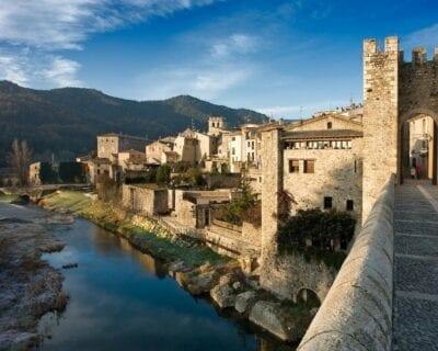 Besalú España
