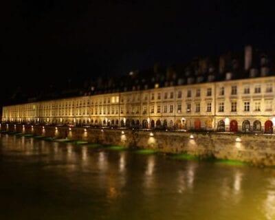 Besanzón Francia