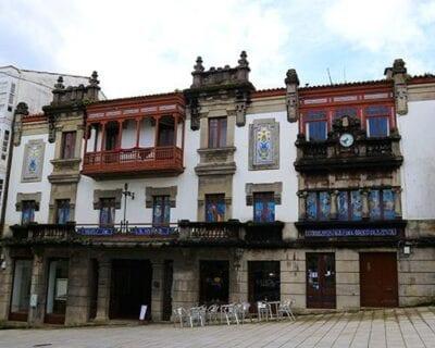 Betanzos España
