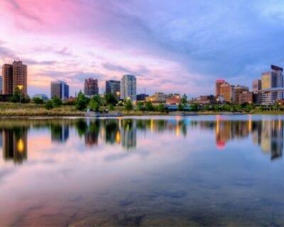 Birmingham AL Estados Unidos