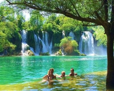Blagaj Bosnia y Herzegovina