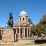 Bloemfontein República de Sudáfrica