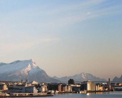 Bodø Noruega