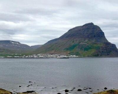 Bolungarvík Islandia