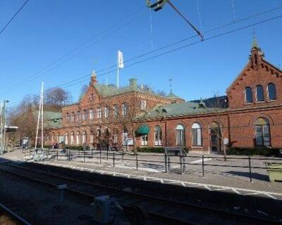 Boras Suecia