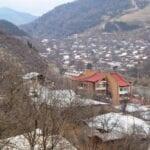 Bordzhomi Georgia
