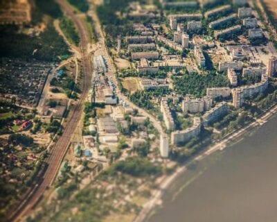 Boryspil Ucrania