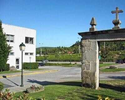 Boticas Portugal