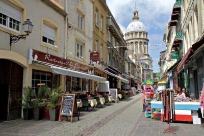 Boulogne Sur Mer Francia