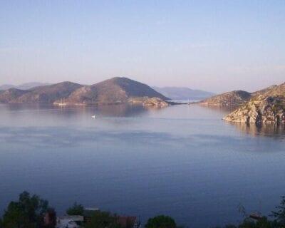 Bozburun Turquía