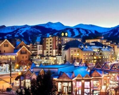 Breckenridge Estados Unidos