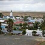 Bredasdorp República de Sudáfrica