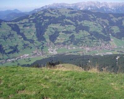 Brixen Austria