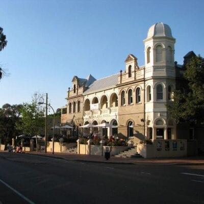 Broken Hill Australia