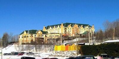 Bromont Canadá