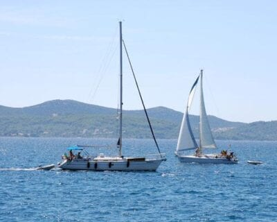 Brsečine Croacia