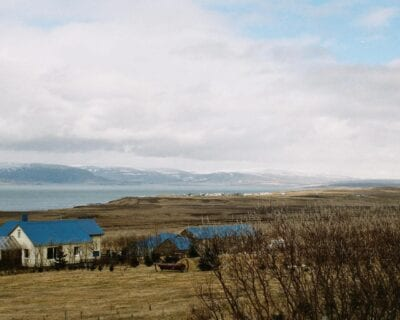 Budardalur Islandia