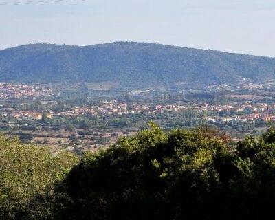 Budoni Italia