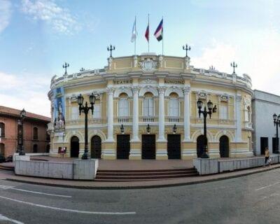 Buenaventura Colombia