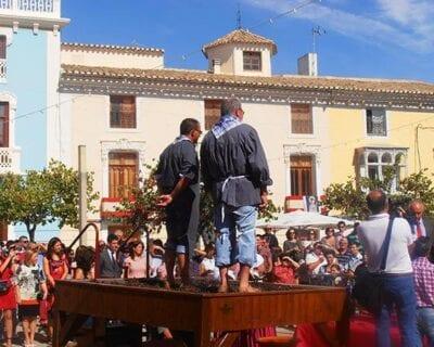 Bullas España