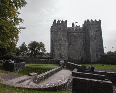 Bunratty Irlanda