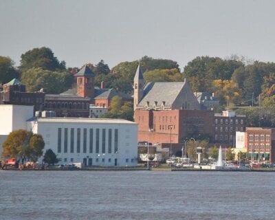 Burlington IA Estados Unidos
