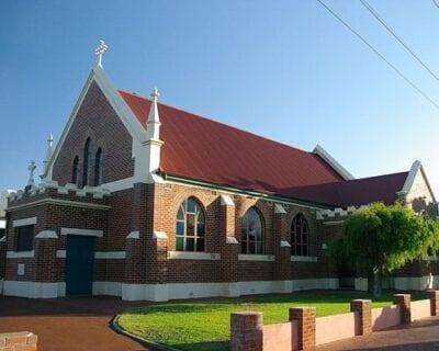 Busselton Australia
