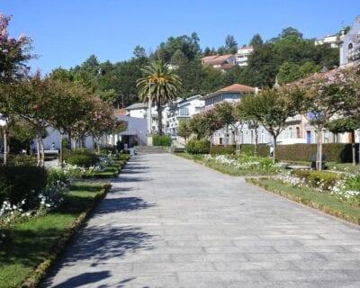 Cabeceiras de Basto Portugal