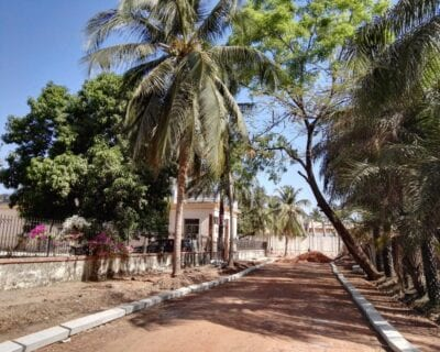 Cabo Skirring Senegal